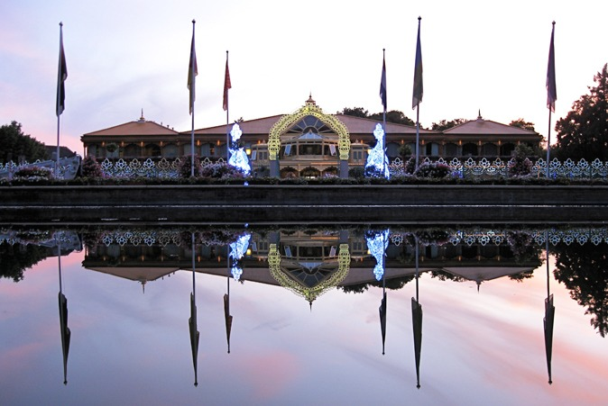 MERU-maharishis-house