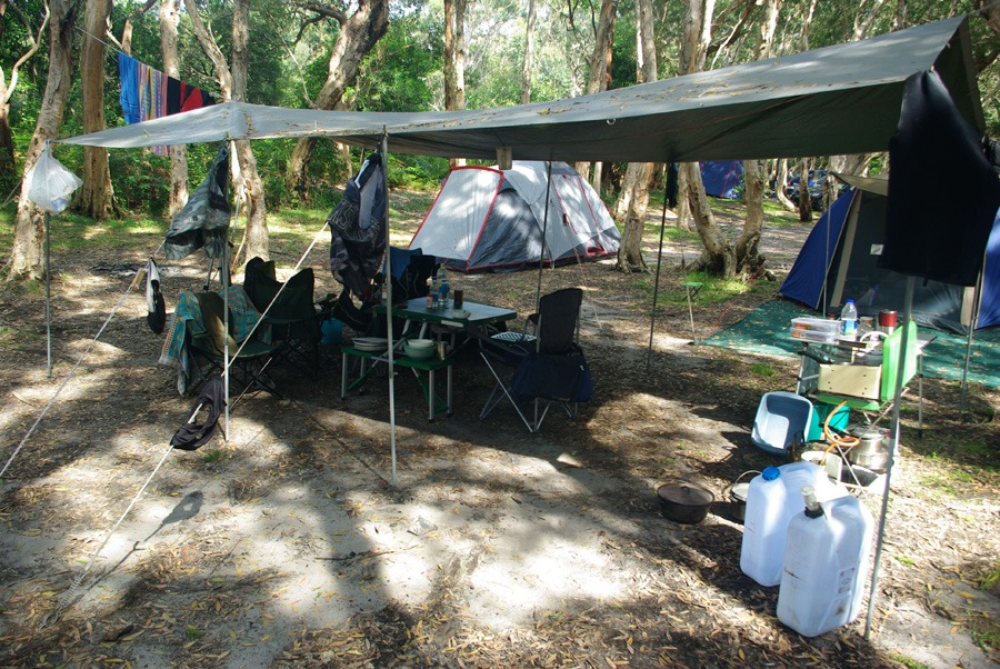 A Camping Surfing Safari To Seal Rocks Australia Asher