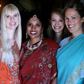 women-group-india-travel