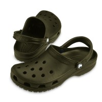 crocs for walking on Indian streets