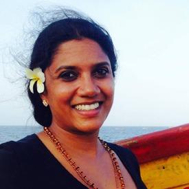 rohini-grace-india