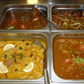 indian-food-at-the-airport