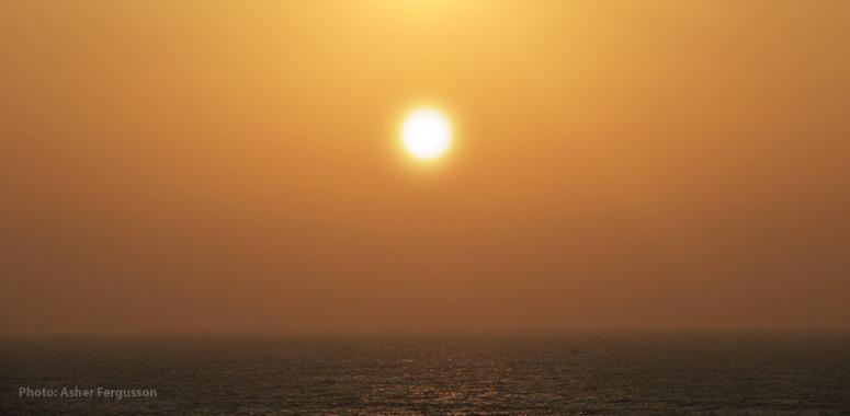 sunrise-kanyakumari