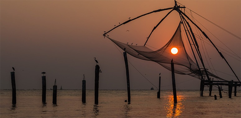 fort-kochi-chinese-fishing-nets