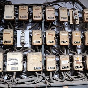 voltage-in-india