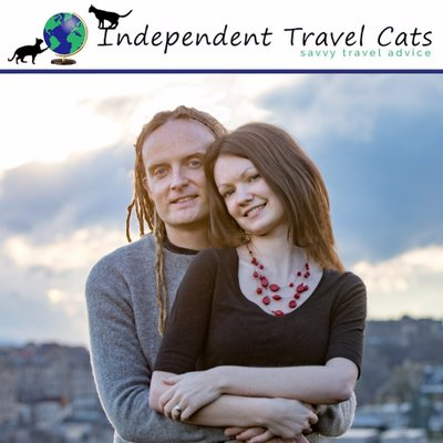 Independent Travel Cats
