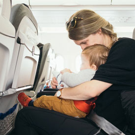 1 Is It Better To Check Your Stroller At The Gate Or During In Time