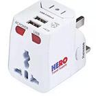 ireland power adapter