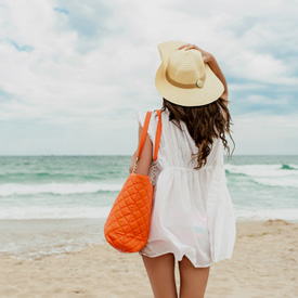 2b23036c4a 17 Top Beach Packing List Items + What NOT to Bring (2019 Update)